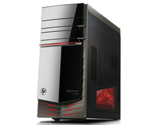 HP ENVY Phoenix Core i7, GTX645 Desktop