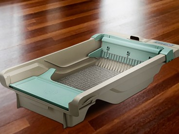Arm & Hammer Self Cleaning Litter Box