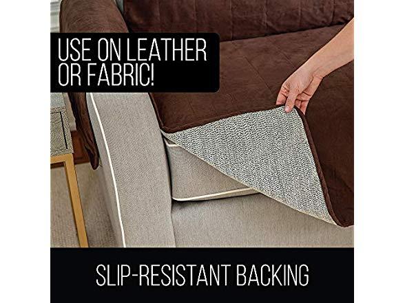 Gorilla Grip Slip Resistant Couch Cover