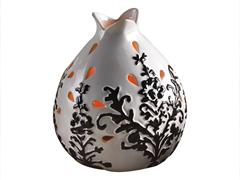 Flower Pot Decorative Fragrance Warmer