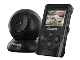 Defender Phoenix 2.4-Inch Digital Wireless Monitor