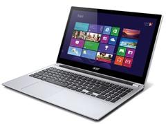 """Acer V5 UltraThin 15"""" Touchscreen Laptop"""