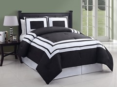 Singapore 4pc Comforter Set-2 Sizes