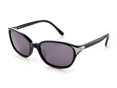 Chloe Sunglasses - Blue