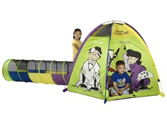When I Grow Up Tent & Tunnel Combo