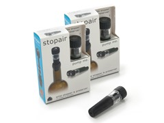 Stopair Bottle Stopper/Preserver (4)