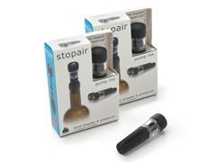 Stopair Bottle Stopper/Preserver –4 Pack