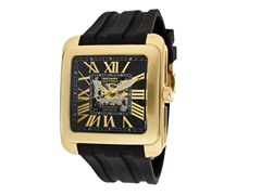 Men's Automatic Gold Tone / Black