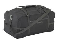Portage Duffel Bag, X-Large - Raven