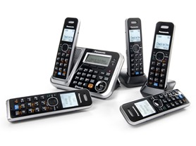 Panasonic Link2Cell 3HS or 5HS Phone Sys