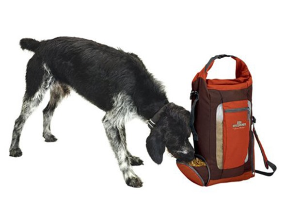 Dog Whisperer Food And Hydration Pack