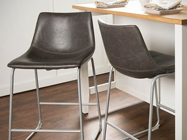 Cool Counterstools