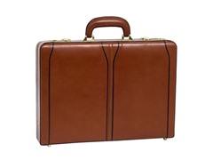 Lawson Leather Attaché Case