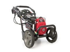 3,000 PSI 2.5 GPM Gas Pressure Washer