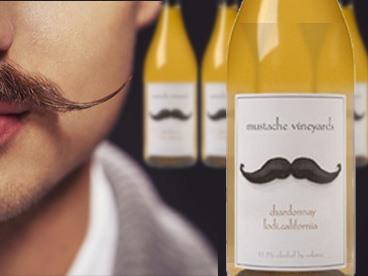 Mustache Vineyards Chardonnay