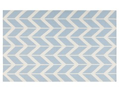 Artistic Weavers Fallon Stormy Sea/Wht