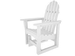 Adirondack Glider Chairs