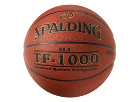 "Spalding 28.5"" Composite Basketball"