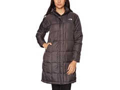 The North Face Womens Metropolis Parka, Medium