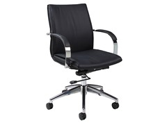 Josephina Office Chair Black