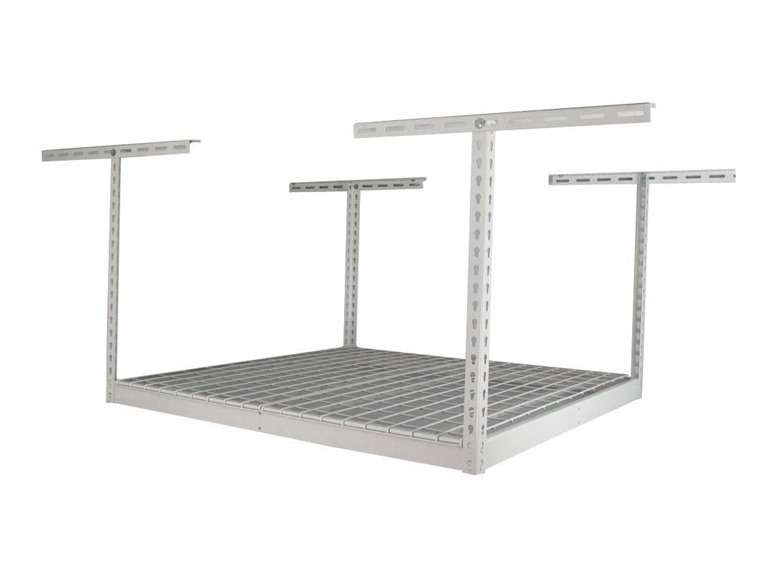SafeRacks 4' x 4' Overhead Storage Rack