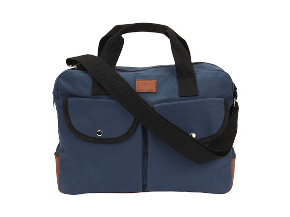Image of 1 Voice The Spectre Messenger Bag