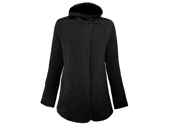 63f92289a TNF Women's Crescent Wrap Jacket