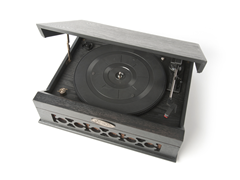 Vintage Turntable with USB