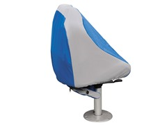 Hurricane Always Ready Boat Seat Cover