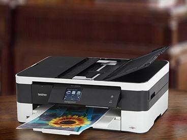Printers, Okay