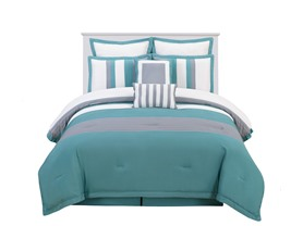 8Pc Bedding Sets-Your Choice