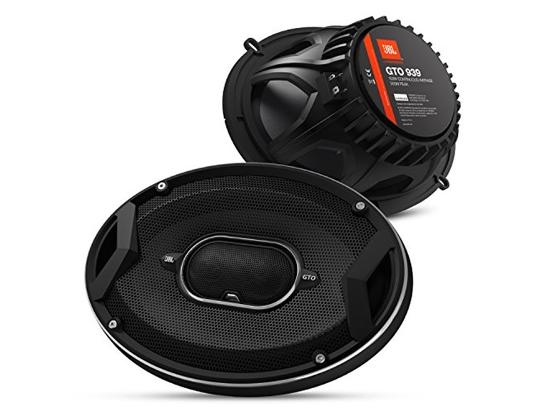 JBL Premium 6 x 9 Inches Co-Axial Speakers