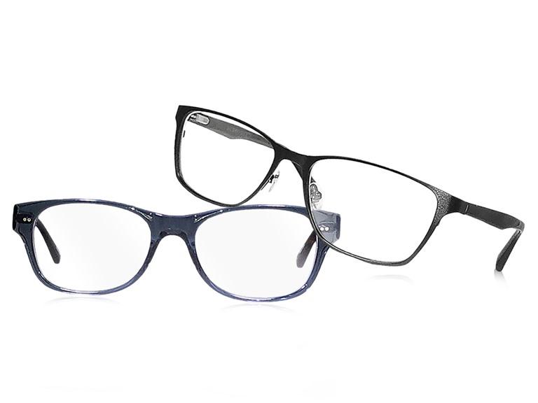 Ethan Williams Eyeglasses