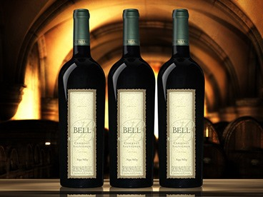 Bell Wine Cellars Cabernet Sauvignon