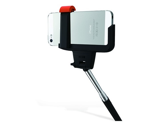 aduro bluetooth universal selfie stick. Black Bedroom Furniture Sets. Home Design Ideas