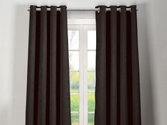 """84"""" Quincy Extra-Thick Blackout Grommet Panels - S/2"""