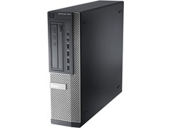 Optiplex 7010 Intel i5 USFF Desktop