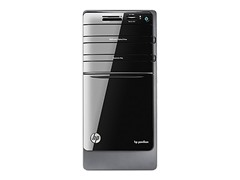 HP Quad-Core i5 Desktop with 2TB HD