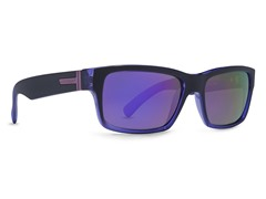 Fulton - Black/Purple