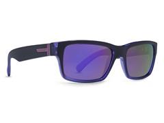Fulton - Black/Purple