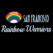 San Francisco Rainbow Warriors v2