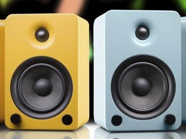 Kanto YU5 Speakers