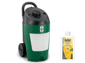 Allclear Backyard Mister with Repellent