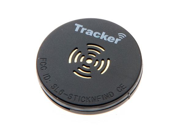 Tracker Bluetooth Tracking Device