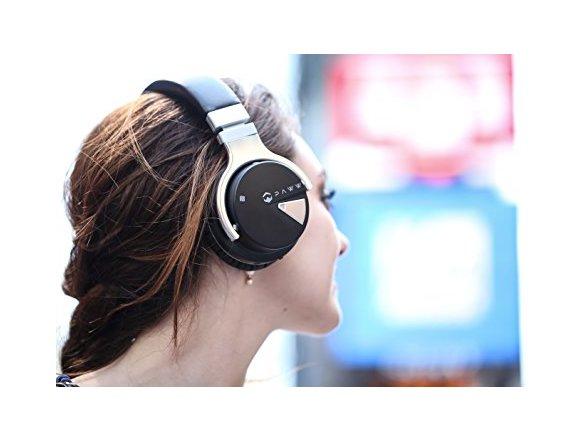 c4096c7e25d Paww WaveSound 2 Bluetooth Headphones