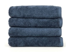 700GSM Soft Twist Hand Towels-S/4-3 Colors