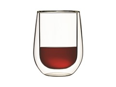 DUOS 14-Ounce Red Wine, S/2
