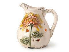 Warmer - Sunflower Vase
