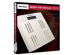 Perfect Fitness Body Fat Scale