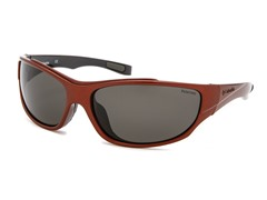Men's Kanab Polarized - Red/Gray